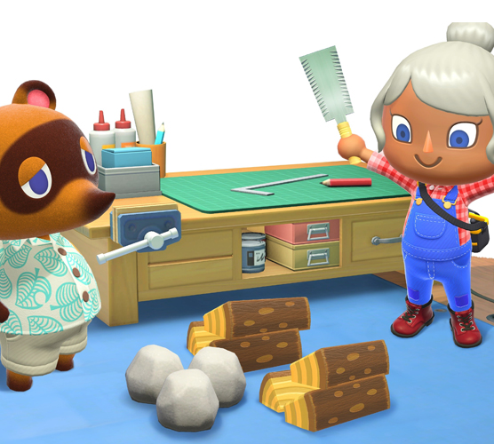 animal crossing new horizons developers interview