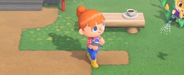 animal crossing new horizons clothes blue overalls