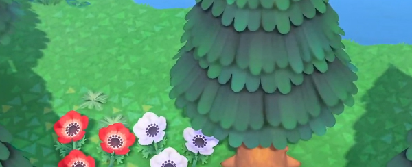 animal crossing new horizons grass pattern texture