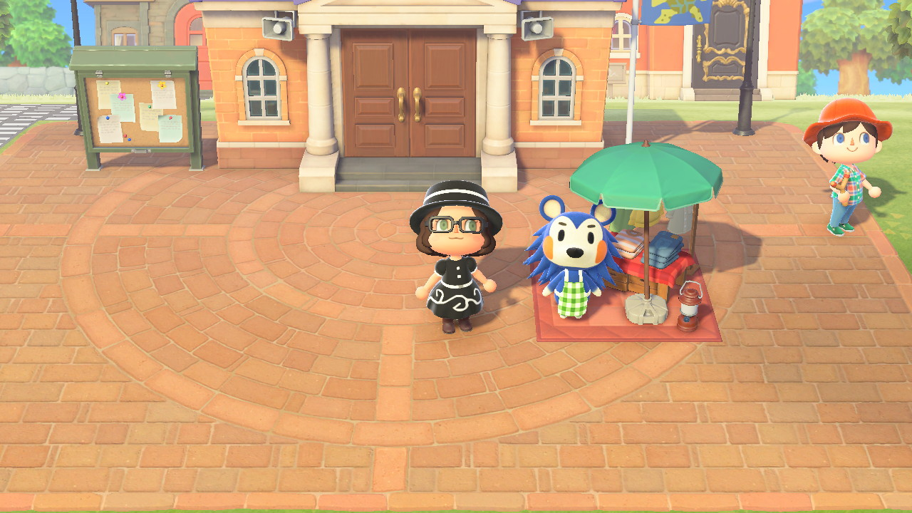 animal crossing new horizons mable shop