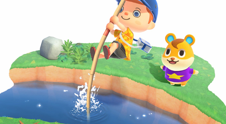 15 New Features In Animal Crossing New Horizons
