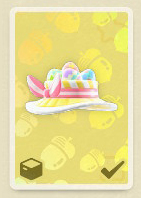 animal crossing new horizons bunny day egg party hat