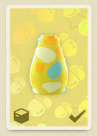 animal crossing new horizons bunny day stone egg outfit