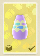 animal crossing new horizons bunny day water egg outfit