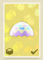 animal crossing new horizons bunny day water egg shell