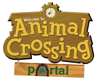 Animal Crossing Portal Logo