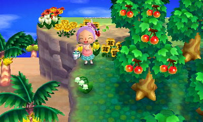 animal crossing new leaf perfect town jacobs ladder